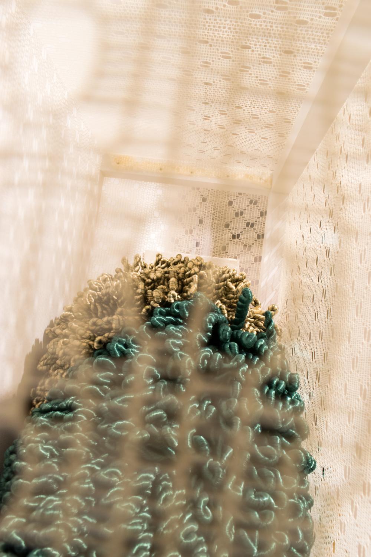 Detail. Photo: Liliana Sanchez.