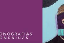 Catálogo de la exposición Iconografías femeninas